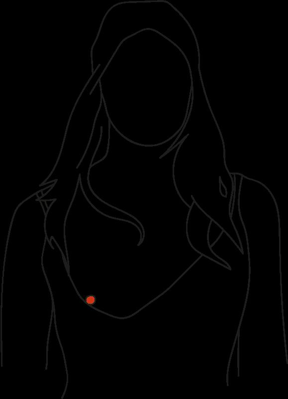 105 - die Brustwarze | Adam spricht