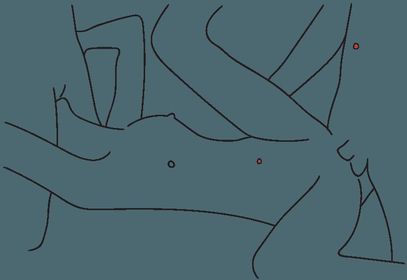 124 - die schlimme Phantasie | Adam spricht