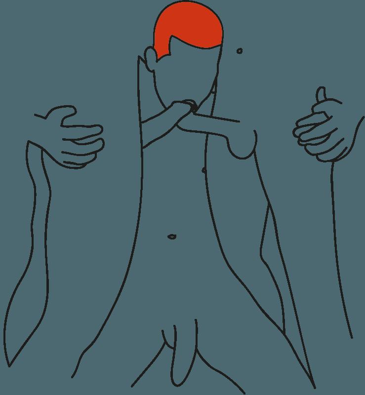 127 - der wahre Mann | Adam spricht