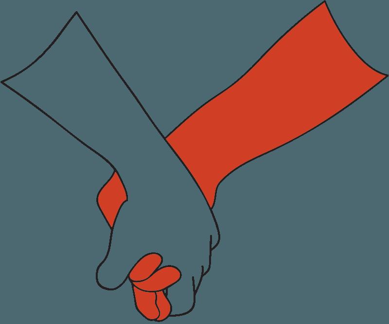 128 - das Händchen Halten | Adam spricht