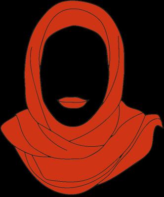 129 - das Kopftuch | Adam spricht
