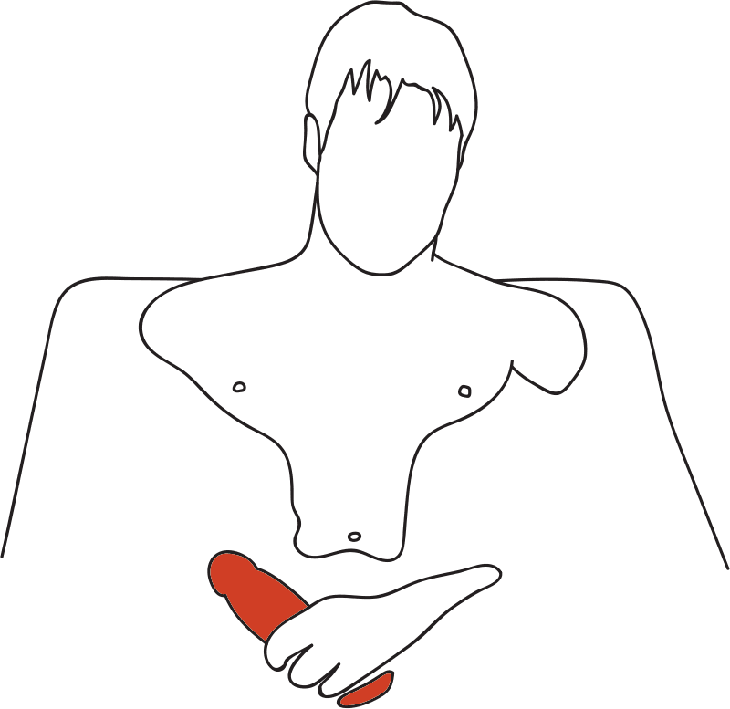 140 - das Spielen mit dem Schniedel | Adam spricht