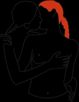 179 - der Kuss | Adam spricht