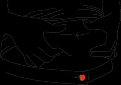282 - der Schwabbelbauch | Adam spricht