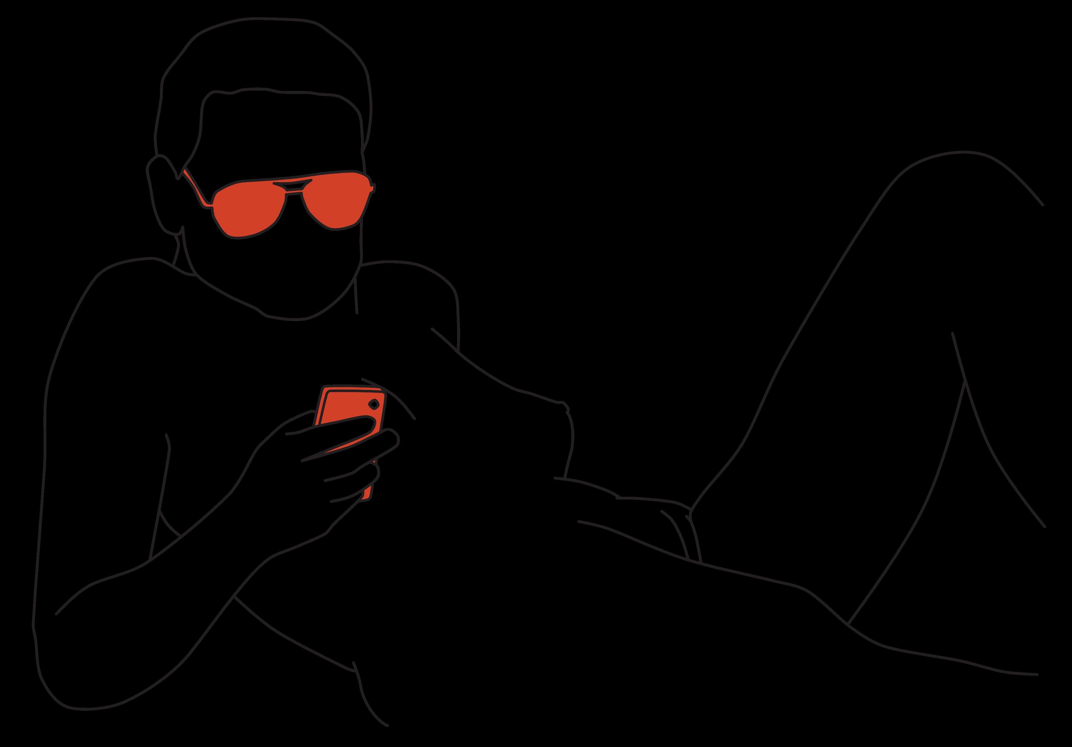 459 - die Flucht ins Handy | Adam spricht