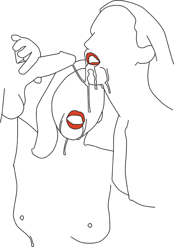 467 - Das heilende Sperma | Adam spricht