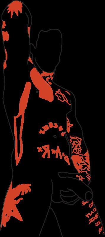 488 - Das falsche Tattoo | Adam spricht