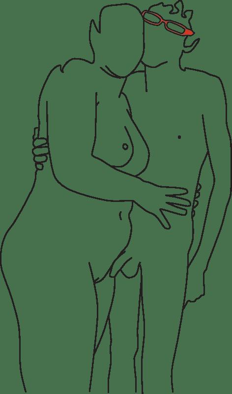 516 - Die Sex-WG | Adam spricht