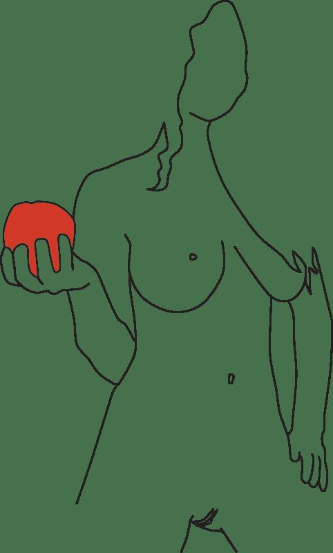 520 - Der vegane Mann | Adam spricht