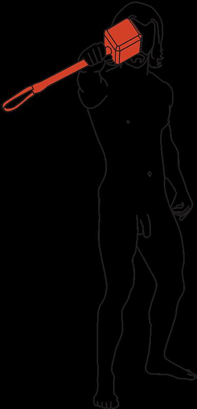 523 - Der Dummfick | Adam spricht