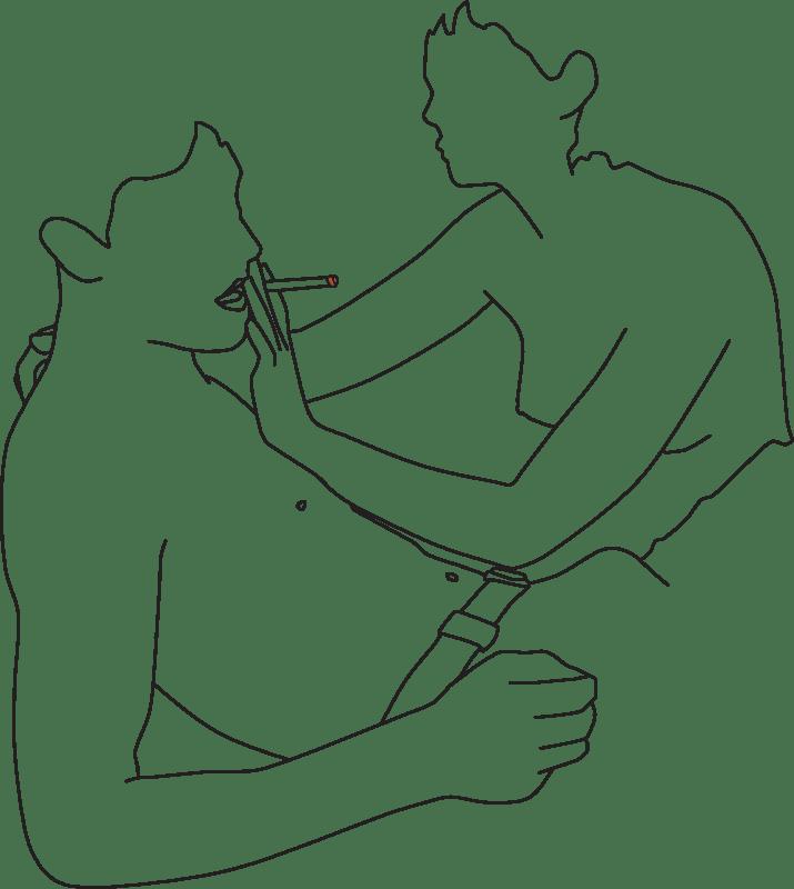 529 - Die Männerfrauen und die Frauenmänner | Adam spricht