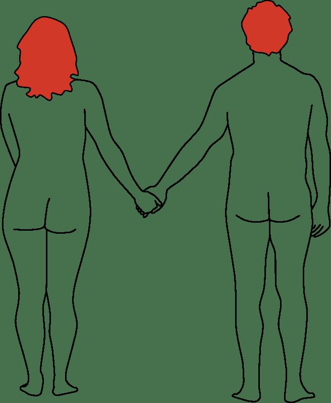 543 - Das Social Distancing der Männer | Adam spricht