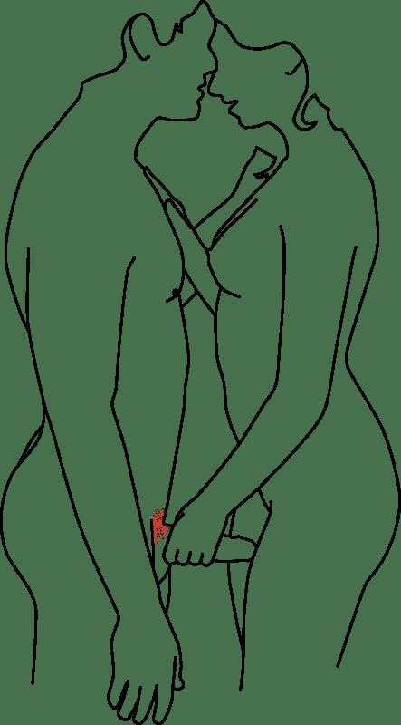 551 - Der Schmerzensmann | Adam spricht