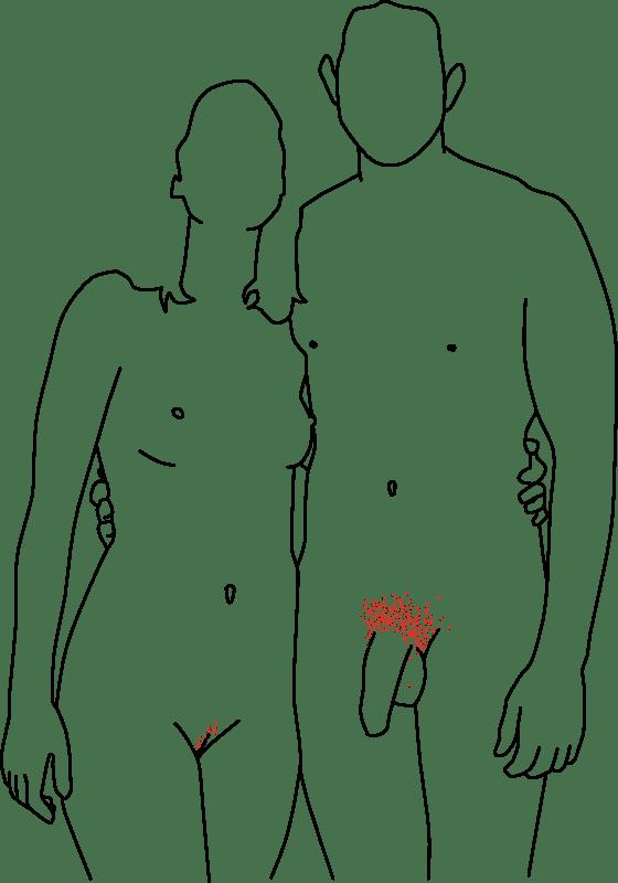550 - Die Ausnahmslosen | Adam spricht