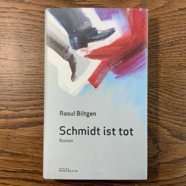 Schmidt ist tot